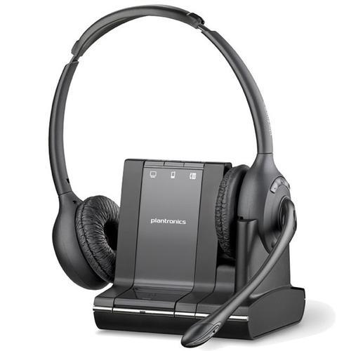 Plantronics Savi W720 słuchawka bezprzewodowa