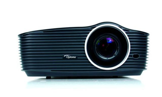 Optoma HD36 - Ciekawy Projektor DLP