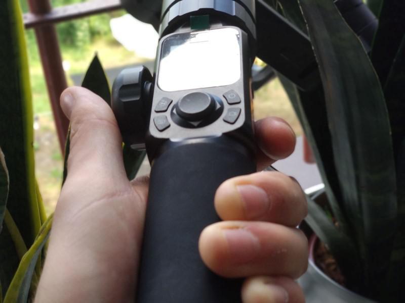 Rączka FeiyuTech AK2000