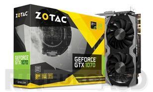 Zotac GeForce GTX 1070 Mini 8GB GDDR5 256bit