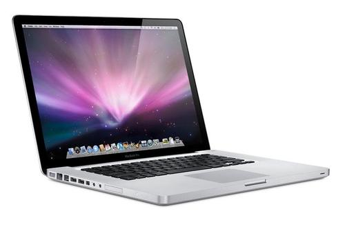 "MacBook Pro 17"" (Core i5 2.53GHZ)"