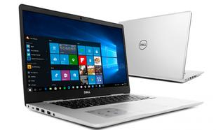 Dell Inspiron 15 7570 i7 16GB 940MX 256+1TB W10p