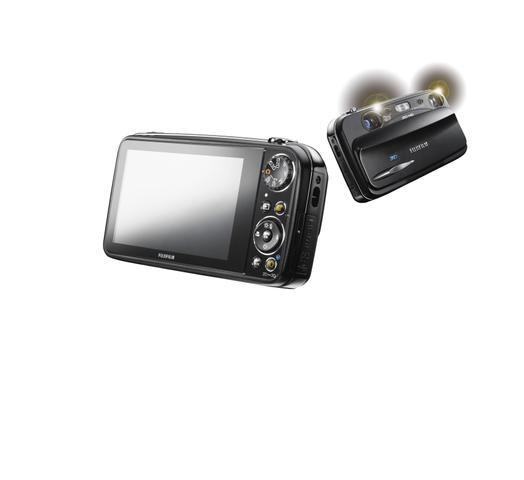 Fujifilm FinePix 3D W3