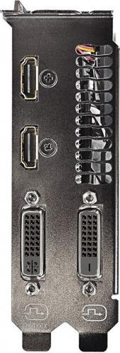 Gigabyte GeForce GTX 750Ti 2GB GDDR5 (128 bit) 2x HDMI, 2x DVI, BOX (GV-N75TOC2-2GI)