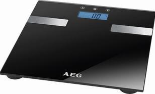 AEG PW 5644 (Czarny)