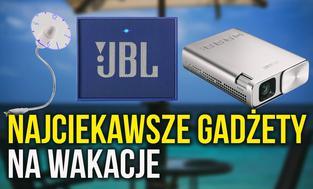 Najciekawsze Gadżety Na Lato - Wakacje z Elektroniką!