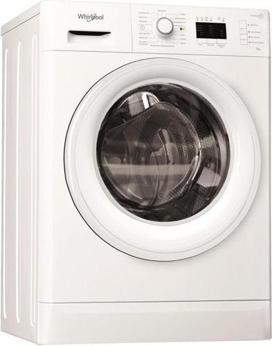 Whirlpool FWSL61052W PL ( 1000 obr/min ; 6 kg ; 425 mm ; Klasa A++ )