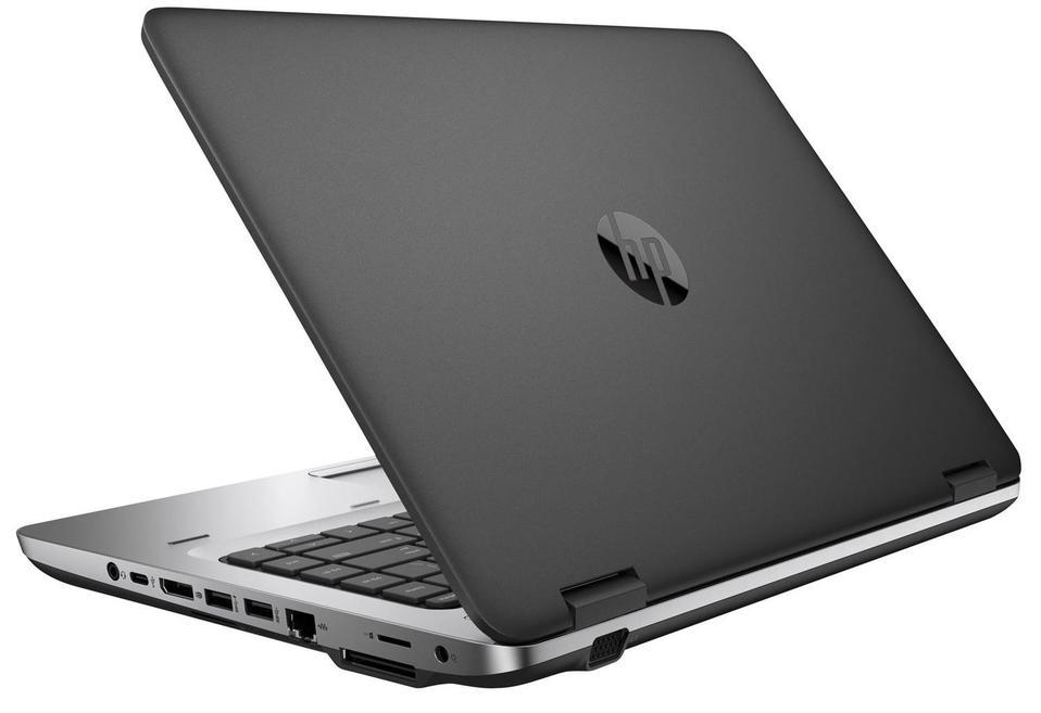 HP ProBook 640 G3 i5-7300U vPro 14