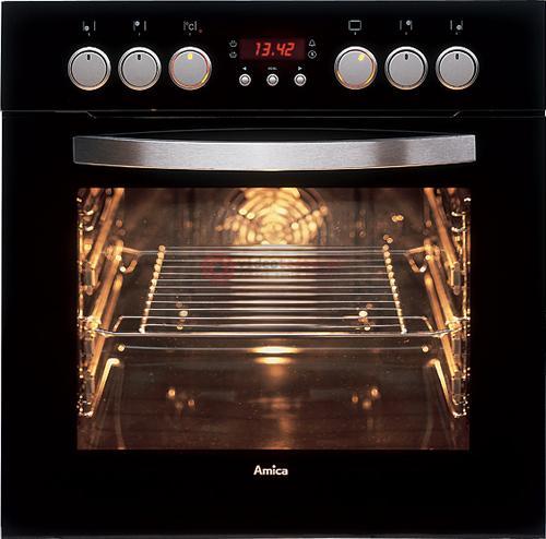 AMICA Prestige Black HKB84424