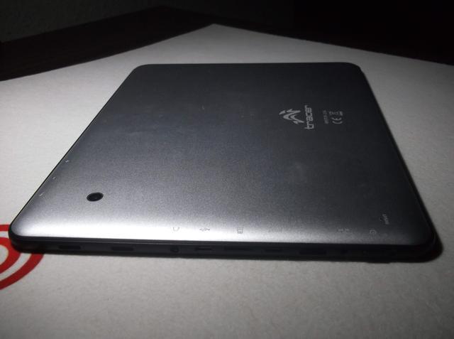 Recenzja tabletu Tracer NEO 9.7