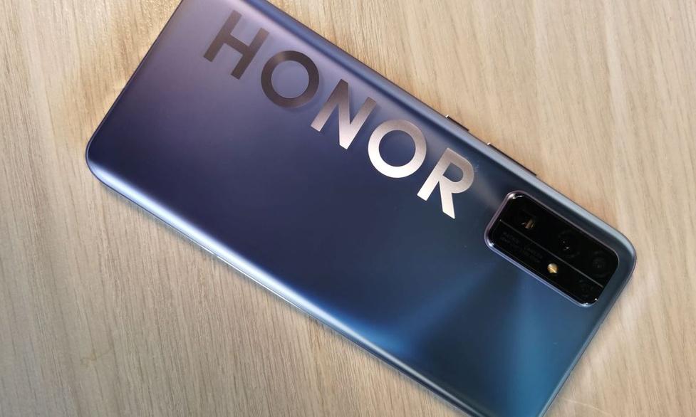 Huawei sprzedało markę Honor