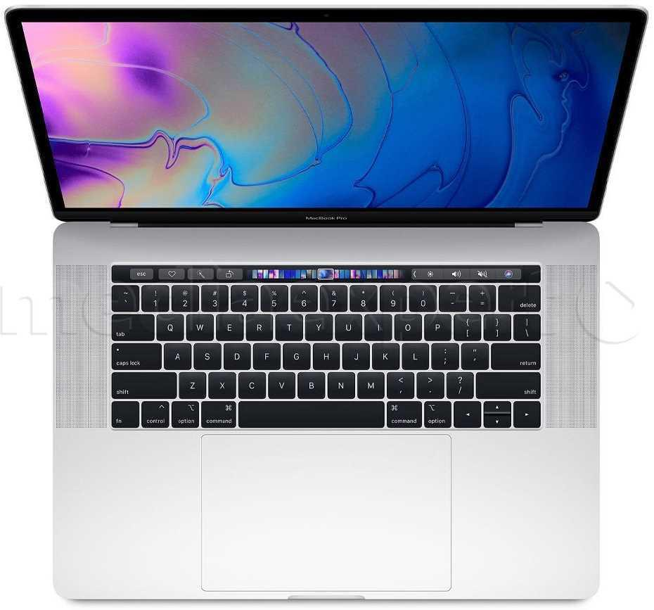Apple Macbook Pro 15 z Touch Bar 15,4