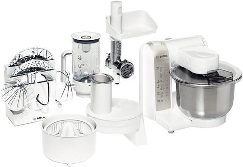 Bosch Robot kuchenny MUM 4856 EU