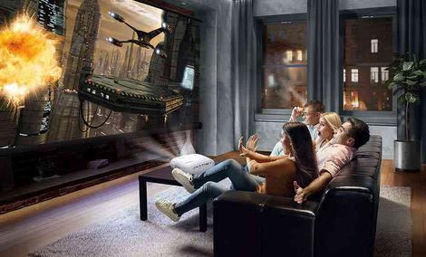 Tylko Kilka Dni do Premiery Testowanego Przez nas Projektora 4K!