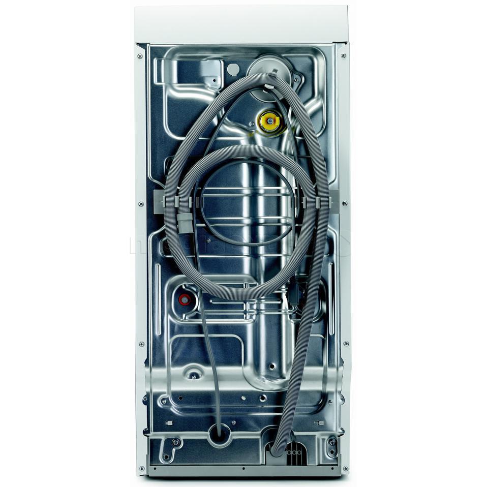 Electrolux EWT11276ELW