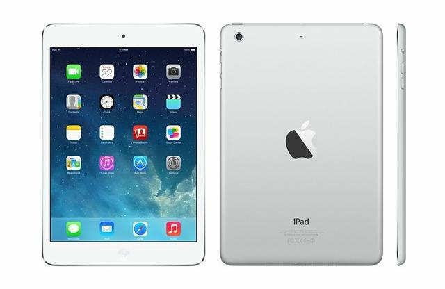 Apple iPad Mini 2 fot5