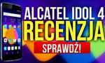 Recenzja Smartfonu Alcatel Idol 4