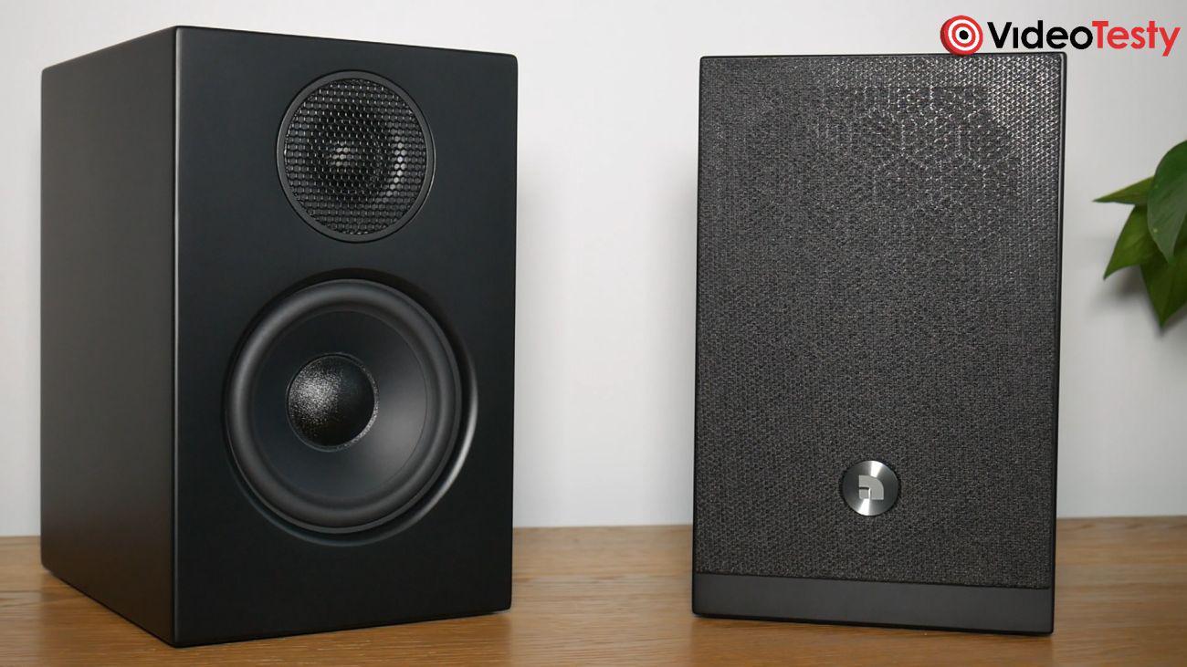 Audio Pro A26 wygląd zewnętrzny