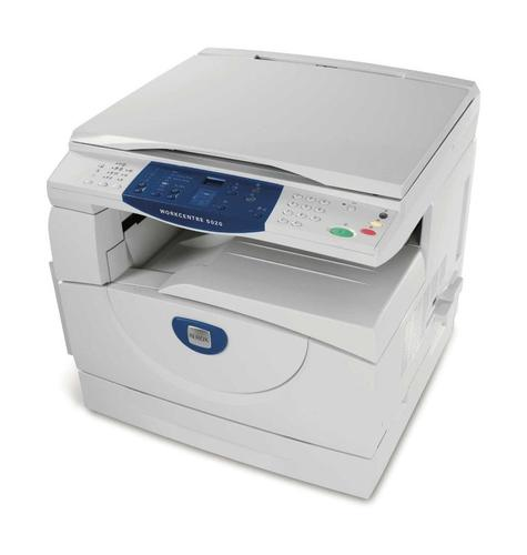 Xerox WC5020DN MF A3 mono 100S12655J