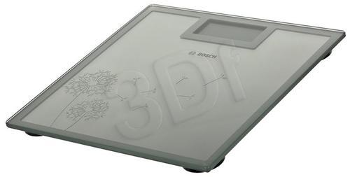 Waga Bosch PPW3400 (Srebrny)