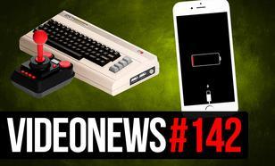 Bitcoinem za Piłkarza, Commodore Powraca, Tesla w Kosmosie – VideoNews#142