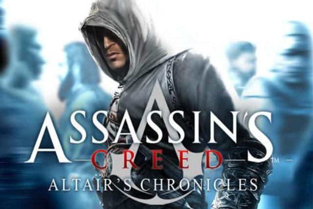 Assassin's Creed fot5