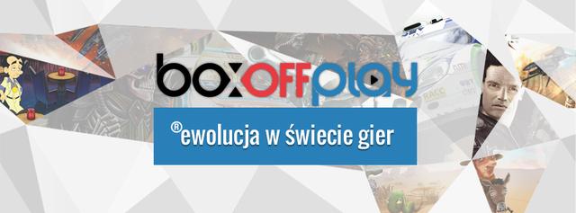 Już za kilka dni rusza usługa BoxOff Play - nielimitowany dostęp do gier!