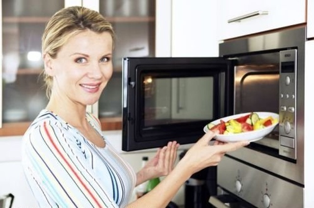 Czy Jedzenie Z Mikrofalówki Jest Zdrowe? Obalamy Mity.