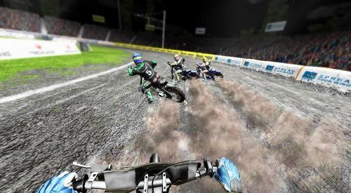 Techland FIM Speedway Grand Prix 4 PC