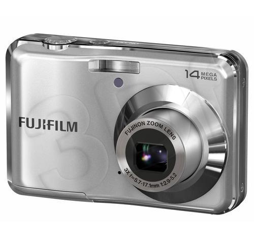 FUJI FinePix AV150 (SREBRNY)