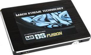 Mach Xtreme DS Fusion Ultra SATA3 120 GB (MXSSD3MDSFU-120G)