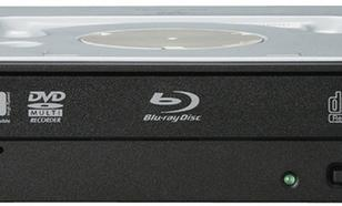 Pioneer BDR-205BK - unboxing nagrywarki