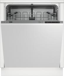 do zabudowy Beko DIN 15210 ( szer. 59,8cm ; Panel zamknięty ; inox )