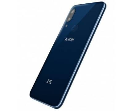 ZTE Axon wyglad jak w iphone