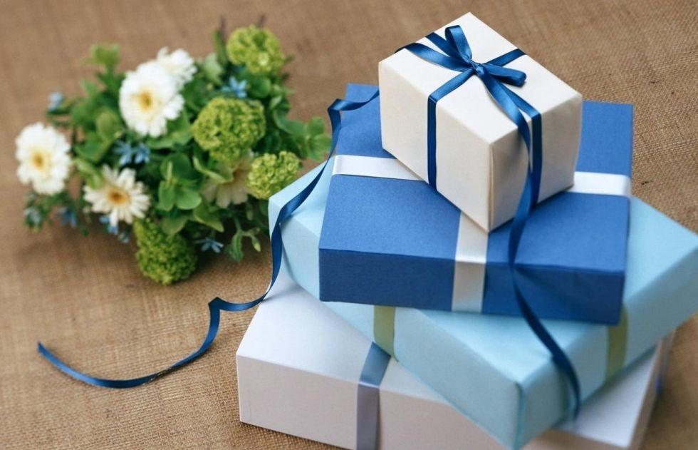 prezenty na Dzień Ojca