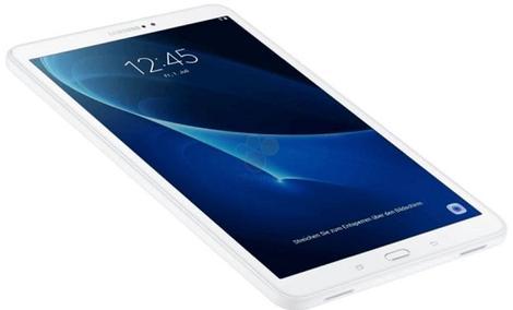 """Nowy """"Galaktyczny"""" Tablet Zapowiedziany Przez Samsunga!"""