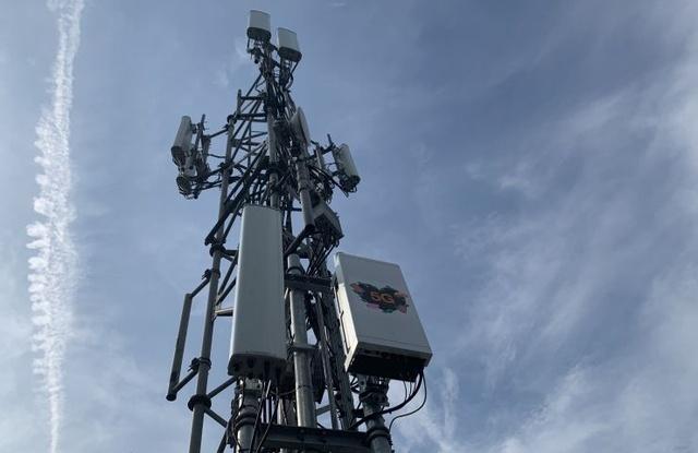 Orange oraz Ericsson prowadzą największe testy 5G w Polsce