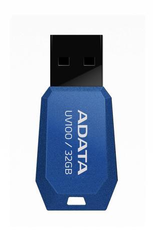 A-Data DashDrive Value UV100 32 GB USB2.0 niebieski