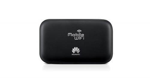 WEL.COM Huawei E5373s-155 3G/4G WiFi HSPA+/LTE router, czarny