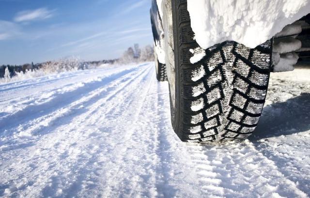 Czym kierować się przy wyborze opon zimowych