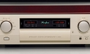 Accuphase C-2810