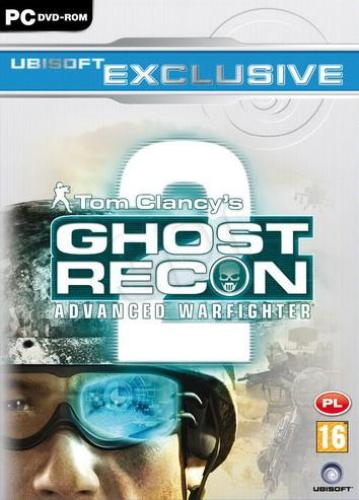 UEX TC Ghost Recon: Advanced Warfighter 2