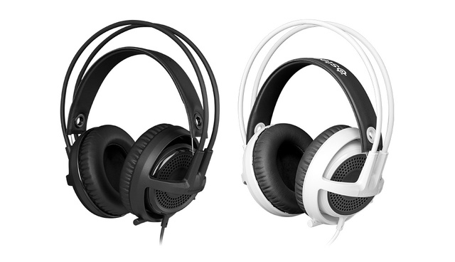 Już Wkrótce Nowe Słuchawki Od SteelSeries - Siberia v3