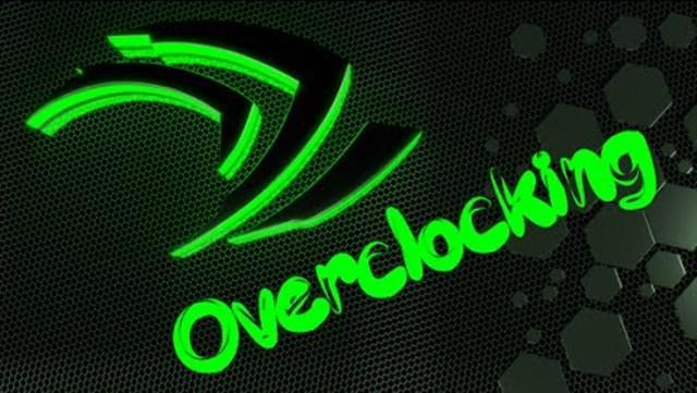 OverClocking - grafika