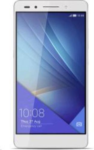 Huawei Honor 7 DualSIM Srebrny (51096575)