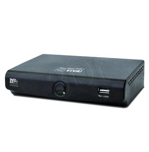 BESTBUY VIVA HD - DVB-T|PVR|USB|PLAYER