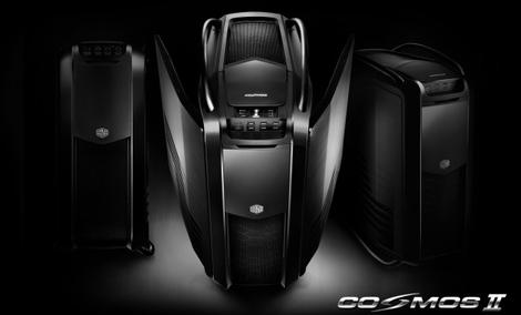 Cooler Master Cosmos II