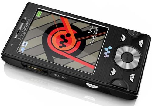 Sony Ericsson Hikaru