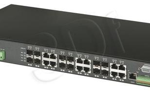 ZyXEL MGS3700-12C Switch 12x SFP/RJ45