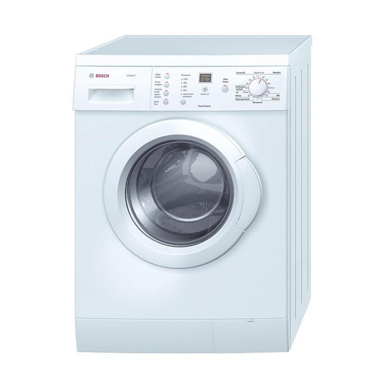 BOSCH WLX 20362PL Maxx 5 Speed Edition